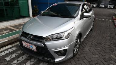 2016 Toyota Yaris S trd - Fitur Mobil Lengkap (s-0)