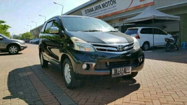 2013 Toyota Avanza G - Terawat (s-0)