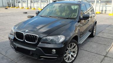 2008 BMW X5 E70 - Panoramic Sunroof Antik Terawat Tdp 108jt