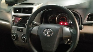 2016 Toyota Avanza G - Like new (s-2)