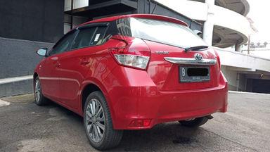 2017 Toyota Yaris 1.5 G AT - Kondisi Mulus Tinggal Pakai (s-2)