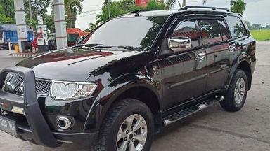 2012 Mitsubishi Pajero DAKAR - Unit Siap Pakai