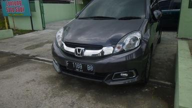 2015 Honda Mobilio E I VTEC - Bisa Nego