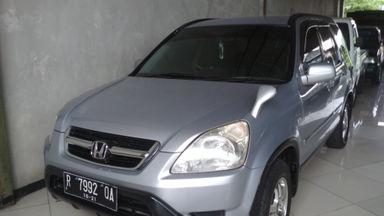 2003 Honda CR-V 2.0 - Barang Istimewa