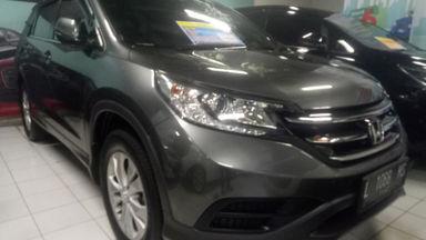 2014 Honda CR-V 2.0 - Murah Berkualitas (s-1)