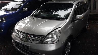 2008 Nissan Grand Road livina - Unit Istimewa