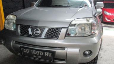 2007 Nissan X-Trail 2.0 - Harga Nego
