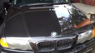 2003 BMW 3 Series 318 i - Terawat