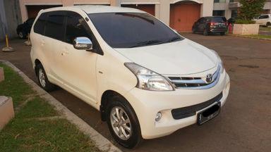 2012 Toyota Avanza 1.3 G AT - Kondisi Terawat Siap Pakai (s-9)