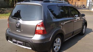 2008 Nissan Livina X Gear - Jarang Pakai (s-5)
