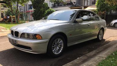 2002 BMW 4 Series 530i - Dijual Cepat, Harga Bersahabat