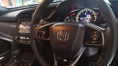 2017 Honda Civic S 1.5 turbo - bekas berkualitas (s-4)
