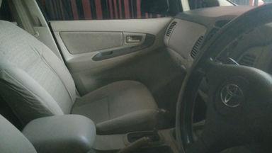 2008 Toyota Kijang Innova 2.0 G AT - Kondisi Terawat Siap Pakai (s-5)
