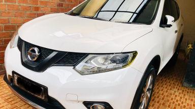 2016 Nissan X-Trail 2.5 CVT - bekas berkualitas