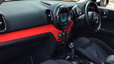 2017 MINI Countryman F60 Twinturbo - Mobil Pilihan (s-5)