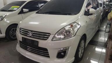 2014 Suzuki Ertiga GX Automatic - Bonus sensor parkir + rear cam