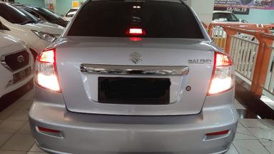 2008 Suzuki Baleno Sx - City Car Lincah Dan Nyaman (s-2)