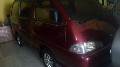 2004 Daihatsu Espass Mt - Good Condition