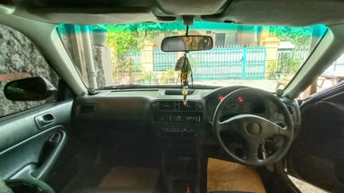 2001 Honda Civic Ferio 1.6 - Matic Good Condition (s-1)