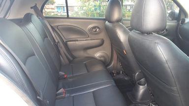 2012 Nissan March XS - Istimewa (s-7)