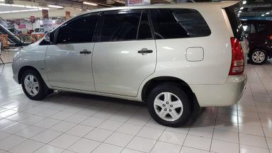 2008 Toyota Kijang Innova G Diesel Manual - Barang Bagus Siap Pakai (s-5)