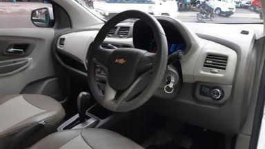 2013 Chevrolet Spin LTZ - Istimewa Terawat Siap Pakai km rendah (s-4)