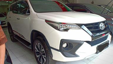 2017 Toyota Fortuner VRZ TRD - Proses Cepat Tanpa Ribet