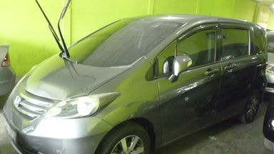 2010 Honda Freed PSD - Barang Istimewa