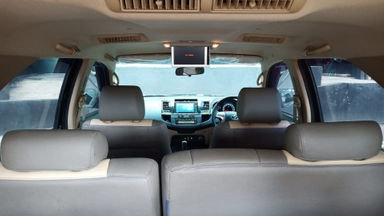 2018 Toyota Alphard G ATPM Facelift - Harga Menarik (s-14)