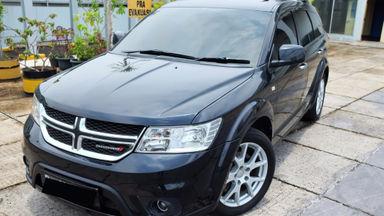 2013 Dodge Journey 2.4L SXT Platinum - Kondisi Mulus Tinggal Pakai