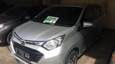 2016 Daihatsu Sigra R Deluxe MT - Mulus Banget
