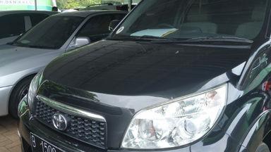 2012 Toyota Rush 1.5 - Kondisi Istimewa