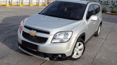 2012 Chevrolet Orlando LT 1.8 - Bekas Berkualitas