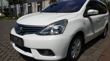 2014 Nissan Grand Livina XV - Good Contition Like New