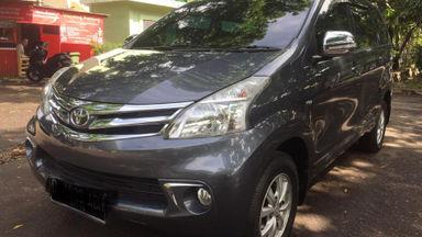 2013 Toyota Avanza G - mulus terawat, kondisi OK, Tangguh