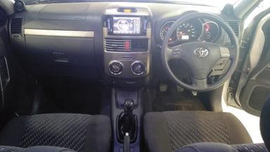 2014 Toyota Rush G - Toyota (s-2)