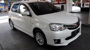 2015 Toyota Etios Valco G VALCO - Istimewa Siap Pakai