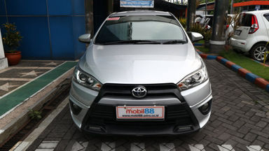 2016 Toyota Yaris S trd - Fitur Mobil Lengkap (s-1)