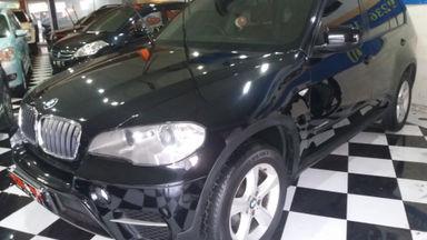 2011 BMW 5 Series CX - Harga Bersahabat