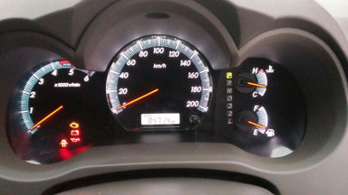 2013 Toyota Fortuner VNT TRD Sportivo - Kondisi Istimewa (s-6)