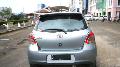 2008 Toyota Yaris E AT - barang bagus rawatan banget (s-3)