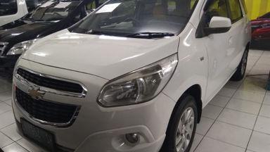 2013 Chevrolet Spin LTZ AT - Kondisi Terawat Siap Pakai