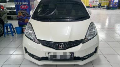 2012 Honda Jazz RS - Harga Istimewa Kondisi istimewa
