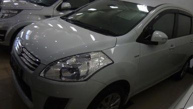2014 Suzuki Ertiga GL - Kondisi Mulus Siap Pakai