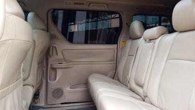 2013 Toyota Alphard 2.4 X IU CBU Builtup - Sangat Istimewa Seperti Baru (s-3)