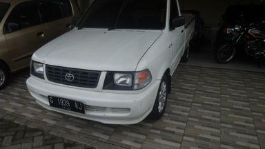 2001 Toyota Kijang Pick-Up Kapsul - Mulus