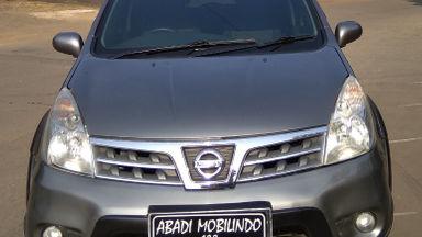 2008 Nissan Livina X Gear - Jarang Pakai (s-1)