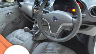2016 Datsun Go+ T - Manual Good Condition (s-3)