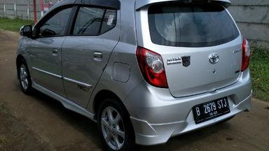 2013 Toyota Agya Trd Sportivo - Good Condition (s-3)