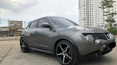 2013 Nissan Juke CVT - Terawat Siap Pakai